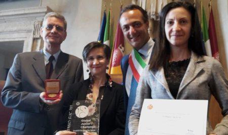 Progetto dell'Hi-Storia Labs Ortona vince il Global Junior Challenge!