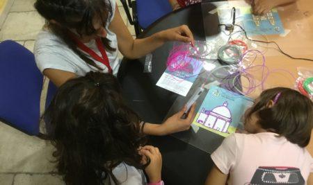 Un estate con bambini abruzzesi per scoprire il patrimonio culturale regionale