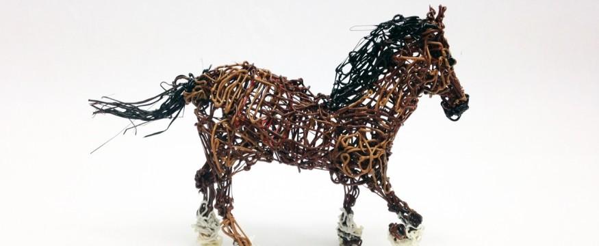 3Doodler_Horse