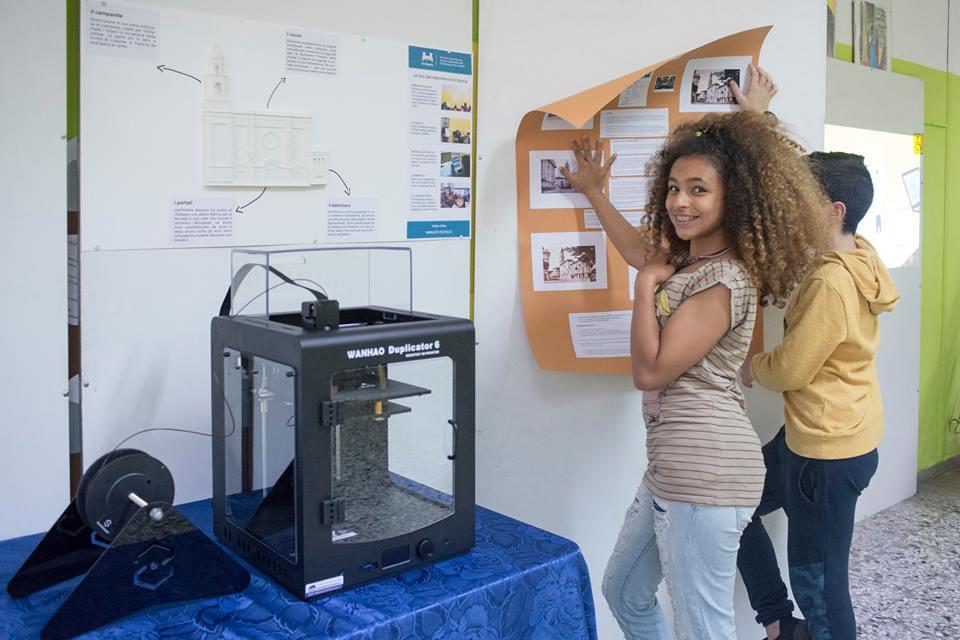 Si conclude l'Hi-Storia labs Pescara nell'IC 7 Pescara