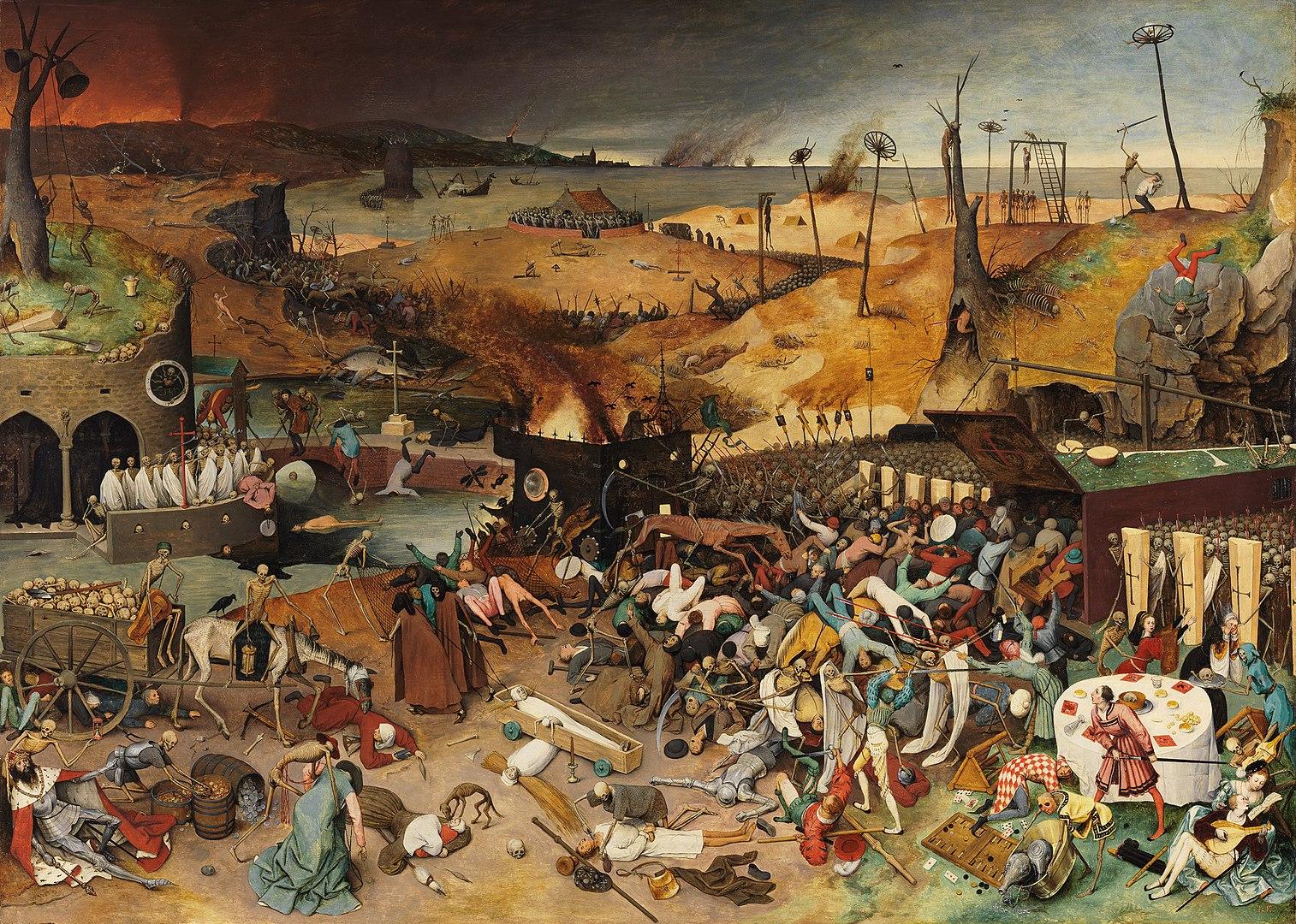 Epidemie e società, da una riflessione di Errico Buonanno